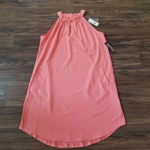 NWT New York and Company Dress. Size Medium